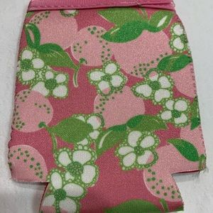 Lilly Pulitzer Accessories - Lilly Pulitzer Koozie NWOT